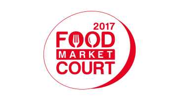 Food Market Court